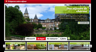 Office de Tourisme Brive-la-Gaillarde