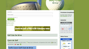 Golf Club de Brive-la-Gaillarde