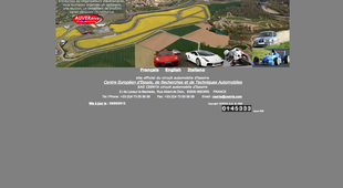 Circuit Automobile d'Issoire