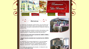 Restaurant Les Braises