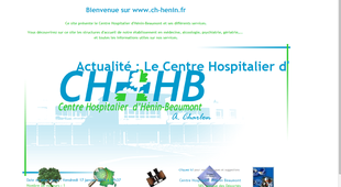 Centre Hospitalier Henin Beaumont