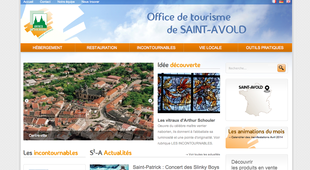 Office du Tourisme de Saint-Avold