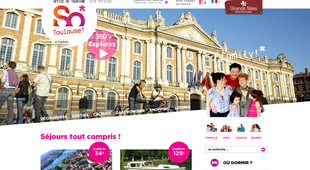 Hotel autoroute a62 toulouse nord annuaire toulouse nord - Office de tourisme de toulouse ...