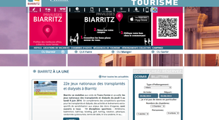 Hotel autoroute a63 biarritz annuaire biarritz - Office du tourisme biarritz horaires ...