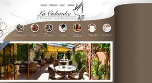 Proprietaire Hotel Restaurant La Colombe D Or