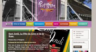 Hotel autoroute a9 perpignan annuaire perpignan - Office du tourisme perpignan ...