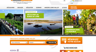 Hotel autoroute a11 angers annuaire angers - Angers office du tourisme ...
