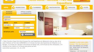 hotel autoroute com 8 hotels autoroute a3. Black Bedroom Furniture Sets. Home Design Ideas