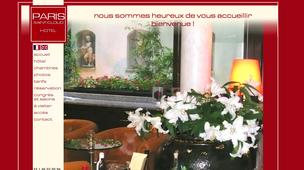 Hotel autoroute a13 paris ouest annuaire paris ouest for Liste des hotels paris